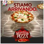 Master Pizza Show alle Feste di Settembre